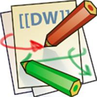 logo systému DokuWiki