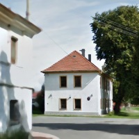 budova obecního úřadu Všestudy