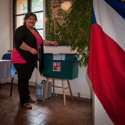 volby ve Všestudech
